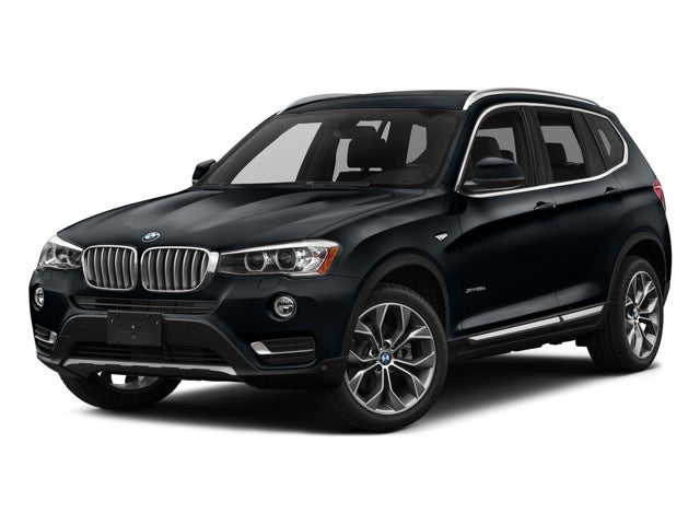 2017 bmw x3 xdrive35i in suitland md washington d c. Black Bedroom Furniture Sets. Home Design Ideas