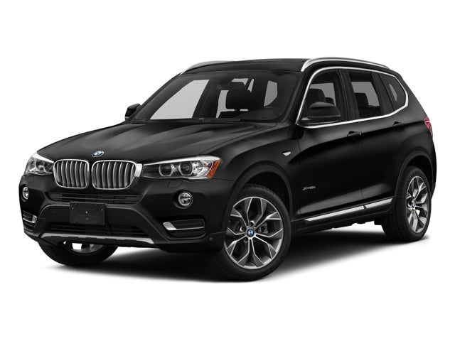 2017 Bmw X3 Xdrive28i In Suitland Md Washington D C