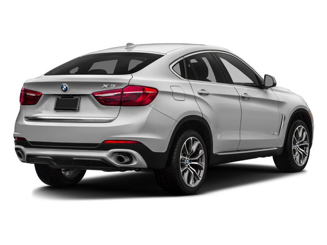 Fits BMW X6 2015 Stainless Steel Car Rear Bumper Tailgate Trunk Lid Molding Trim