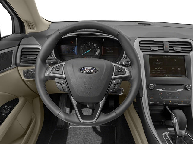 2014 Ford Fusion Se Hybrid In Suitland Md Washington D C Ford