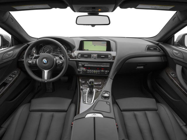 2016 BMW 6 Series 640i XDrive In Marlow Heights MD