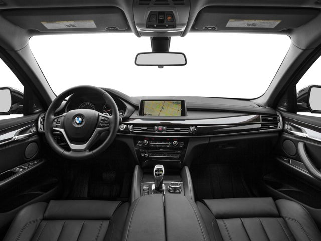 2017 BMW X6 XDrive35i In Marlow Heights MD