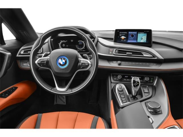 2019 Bmw I8 In Suitland Md Washington D C Bmw I8 Passport Bmw