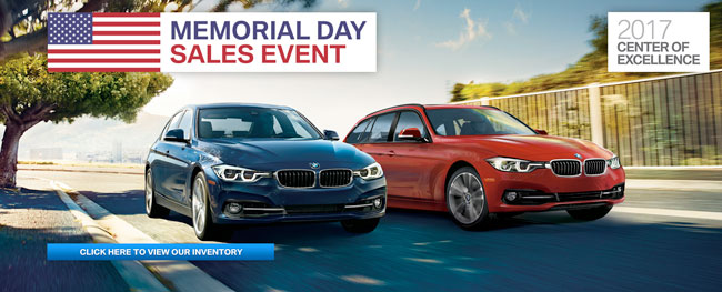 Memorial Day Car Sales 2017 >> Don T Miss The Memorial Day Sales Event Going On Now At Passport Bmw