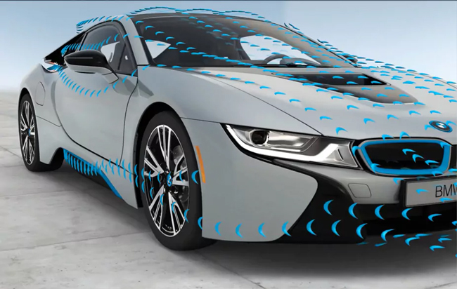 Learn More About The Efficientdynamic Technology Featured On The Bmw
