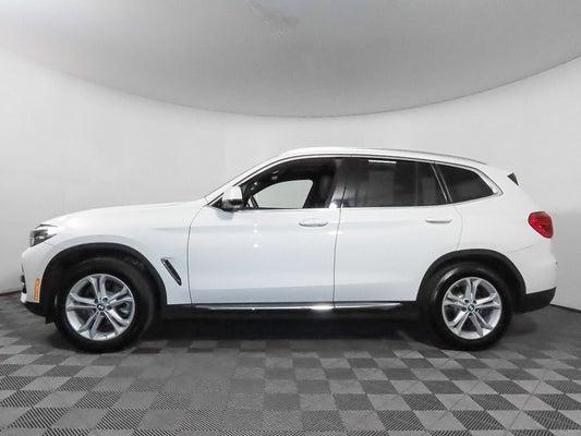 2019 BMW X3 xDrive30i in Suitland, MD | Washington D C  BMW