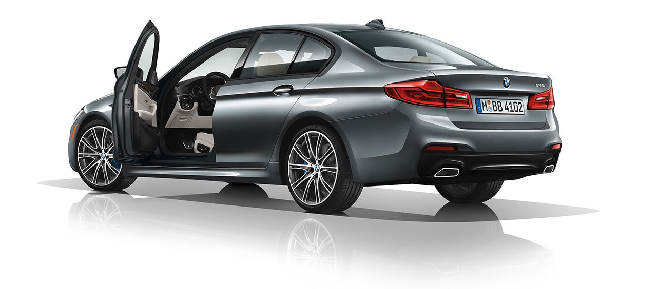 Passport BMW Loaner Vehicle Policy